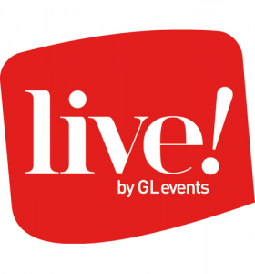 logo live!